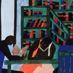 Two Hundred Years Of African American Art On View In Philadelphia