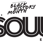 Macy's Salutes Black Style in Celebration of Black History Month 2015
