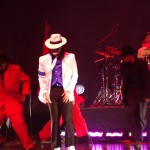 "Michael Jackson Tribute ""Invincible"" Tickets on Sale at NJPAC"