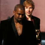 "Audience Reaction When Kanye ""Crashes"" Beck's Speech at the Grammy's [VIDEO]"