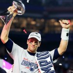 New England Patriots Emerge Victorious in Superbowl XLIX