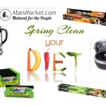 """How to """"Spring Clean"""" Your Diet"""