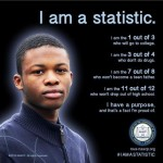 New PSA Spotlights Positive Statistics on Young African American Men