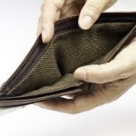 Don't Let These Financial Blunders  Leave Your Wallet Empty
