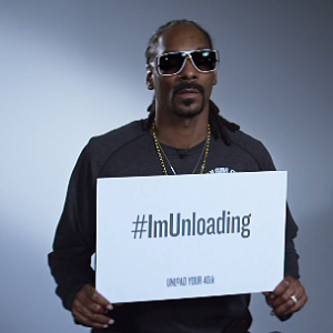 """Snoop Dogg & Tech Leader Ron Conway are Joining Forces: """"No Guns Allowed"""""""