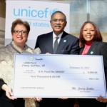 Faith-Based Leaders Raise Record Amount in an Effort to Stop Ebola