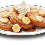 Celebrate Spring at IHOP with Two New Flavors of Brioche French Toast!