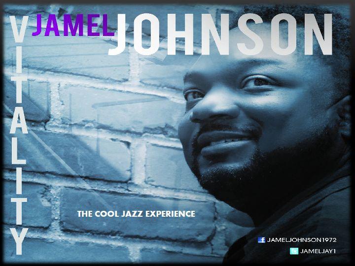 JamelJohnson-cdcover