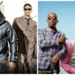 Mint Condition and Tony! Toni! Tone! Appear at Lehman Center