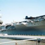 The Intrepid Sea, Air & Space Museum Celebrates 27th Annual Fleet Week May 20 – May 26, 2015.