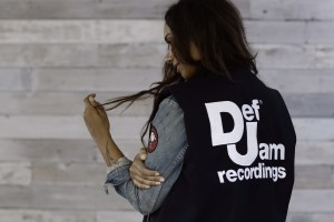 Leona Lewis Joins Island Records UK & Def Jam Recordings U.S.