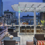 Rooftop Bar & Mexican Street Food