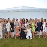 The American Heart Association's Hamptons Heart Ball Has Glitz & Glamour