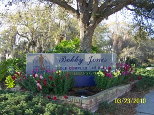 Bobby Jones Sarasota 1