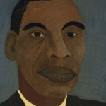 """Horace Pippin: The Way I See It""  On View Through July 19 At Pennsylvania Museum."