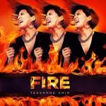 "New Video Alert: Tessanne Chin's Lyric Video for ""Fire"""
