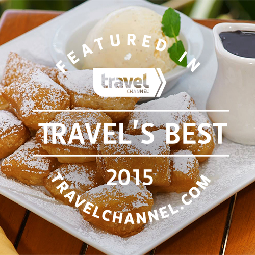 Travel's Best_Summer Foods 2015_Seal
