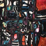 Fifty Years of African American Art Explored At Woodmere Art Museum in Philadelphia