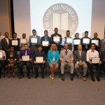 51 College-Bound Graduates Receive More Than $100,000 in Grants