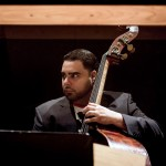 Bassist Carlos Henriquez Honored by JALC