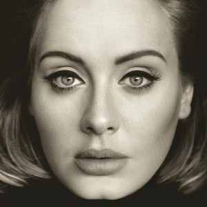 Adele Announces Release of Second Single