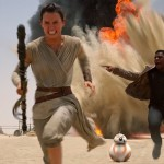 Movie Review: Star Wars Episode VII