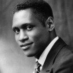 Paul Robeson Film Planned by British Filmmaker Steve McQueen