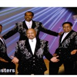 The Coasters, Platters and Chiffons Onstage at Lehman Center