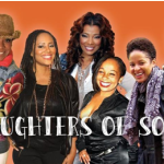 Daughters Of Soul Documentary Will Honor Music Legends & Their Daughters Thanks To The Family Stand's Sandra St. Victor