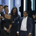 Denzel Washington's Emotional Speech at the 2016 Golden Globes [VIDEO]