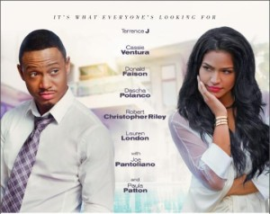 "Watch Trailer For New Movie ""The Perfect Match"" in theaters March 11th"
