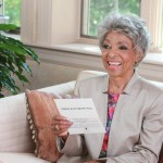 Ruby Dee's Daughter Quotes Her Legendary Mom in New Collection of Greeting Cards