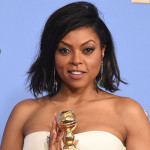 Taraji P. Henson Wins Golden Globe for Best Actress in a Television Drama [VIDEO]