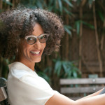 "Carla Hall of ABC's ""The Chew"" Will Emcee Gala Event in Brooklyn on June 6th"