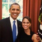 President Obama and Misty Copeland Discuss Race, Activism, Body Image