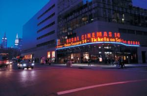 4dx theater