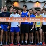Bloomberg Brings Popular Square Mile Relay to New York