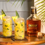 Cinco De Mayo Cocktail Recipe from Cruzan Rum!