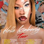 "K. Michelle Announces her ""Hello Kimberly"" Summer Tour!"