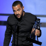 Jesse Williams Delivers Powerful Message at the BET Awards [Video]