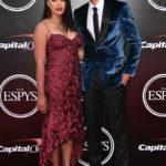 Ayesha Curry at the Espy Awards