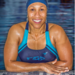"How Agnes Davis Came To Start ""Swim swim swim I SAY"""