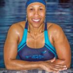 """How Agnes Davis Came To Start """"Swim swim swim I SAY"""""""