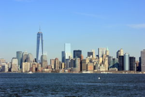 NYC_Manhattan_Skyline