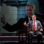 Mock Trial Tries George W.  Bush