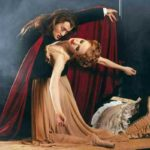 "Royal Winnipeg Ballet of ""Dracula"" Tours in The Bronx"