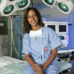 """Black Women in Medicine Shows #whatadoctorlookslike"