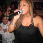 Rob Base, Cynthia, Performing in Forever Freestyle 11
