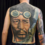 2017 No Limits International Tattoo Expo Comes To NYC