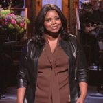 Octavia Spencer Hosts Saturday Night Live